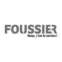 Logo Foussier